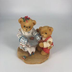 Cherished Teddies A Dash Of Love To Warm Your Hear